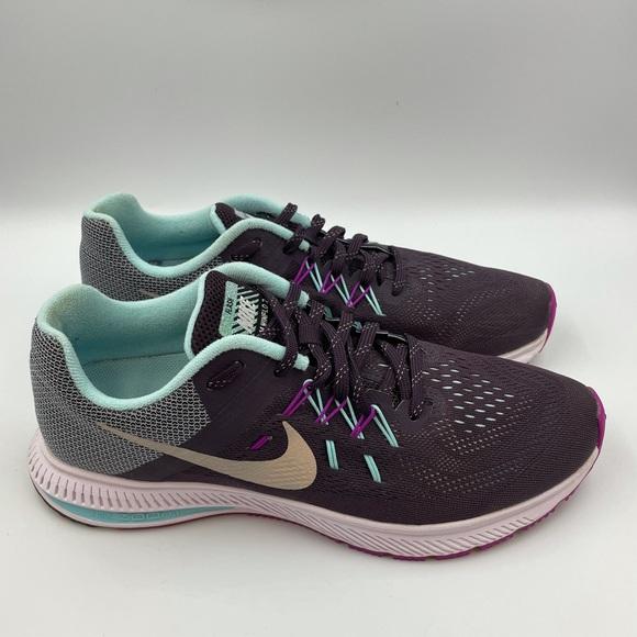 Nike Zoom Winflo 2 Flash, Women's sz 10
